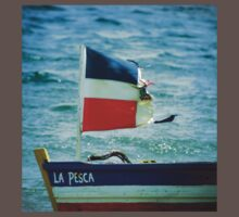 Dominican by Duquesa