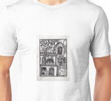 Villa of Doom Unisex T-Shirt