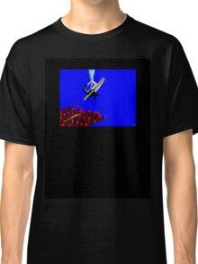 Snake Diving Classic T-Shirt