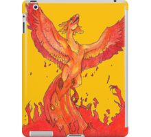 Rise of the phoenix iPad Case/Skin
