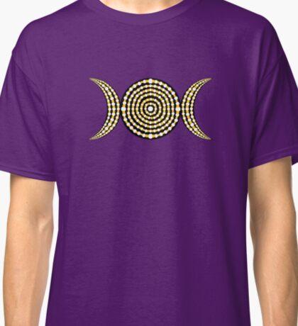 Triple-Goddess Classic T-Shirt