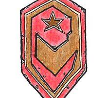 Starcraft 2 - Terrans by Thessa