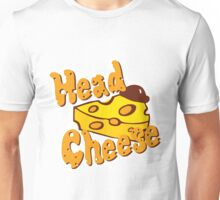 Head Cheese Unisex T-Shirt