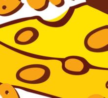 Head Cheese Sticker