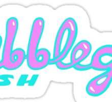 Bubblegum Kush Sticker