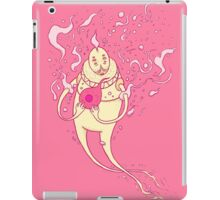 blood mage iPad Case/Skin