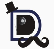 The D Like a Sir by acousticgamer