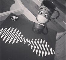 Disney mugs and music by aliciamurphy
