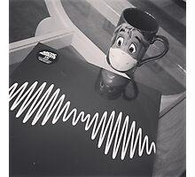 Disney mugs and music Photographic Print