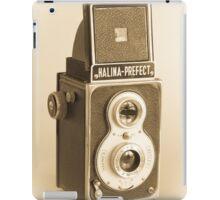 Halina Prefect iPad Case/Skin