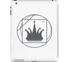 Luxury Redefined Seal iPad Case/Skin