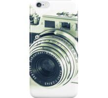 Diax 1a iPhone Case/Skin