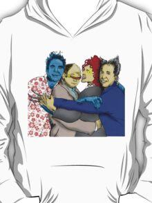 The Uncanny Seinfeld T-Shirt