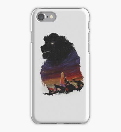 The Pride iPhone Case/Skin