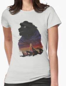 The Pride Womens Fitted T-Shirt