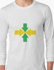 EverymanHYBRID Long Sleeve T-Shirt