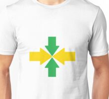 EverymanHYBRID Unisex T-Shirt