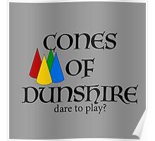 Cones of Dunshire Poster
