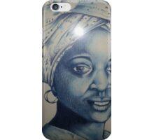 Caribbean Princess iPhone Case/Skin