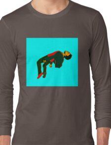 Sober Long Sleeve T-Shirt