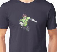 Superhero x French Bulldog 5 of 11 series 2 Unisex T-Shirt