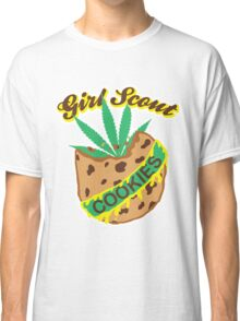 Girl Scout Cookies Classic T-Shirt