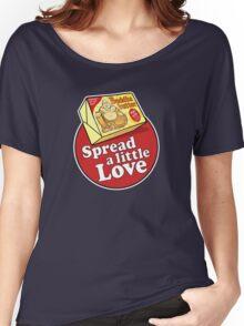 Buddha Butter Women's Relaxed Fit T-Shirt
