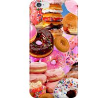 Donuts iPhone Case/Skin