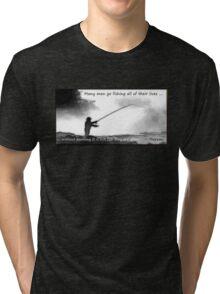 Thoreau Tri-blend T-Shirt