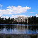 Shadow Lake by Mar Silva