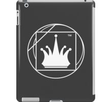 Luxury Redefined Seal Light iPad Case/Skin