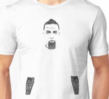 Stare into fate Unisex T-Shirt