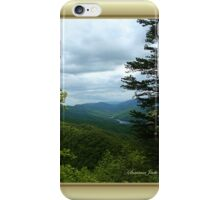 Fern Lake near Cumberland Gap iPhone Case/Skin