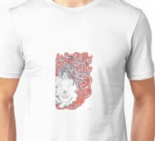 Girl and Spine, Pt. 2 Unisex T-Shirt