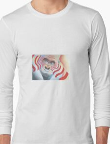 Transcendental Gorilla Long Sleeve T-Shirt