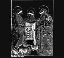 The Secret Chiefs [05 - for Black T-shirts] Unisex T-Shirt