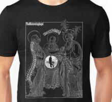 The Secret Chiefs [04 - for Black T-shirts] Unisex T-Shirt