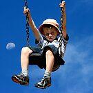Swinging High  by tess1731