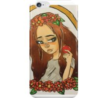 Mirror, Mirror iPhone Case/Skin