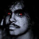 Zombie Ben by Virginia N. Fred
