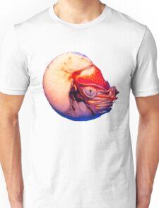 Nautilus Squid Unisex T-Shirt