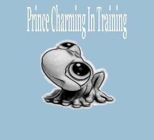 Prince Charming In Training Unisex T-Shirt