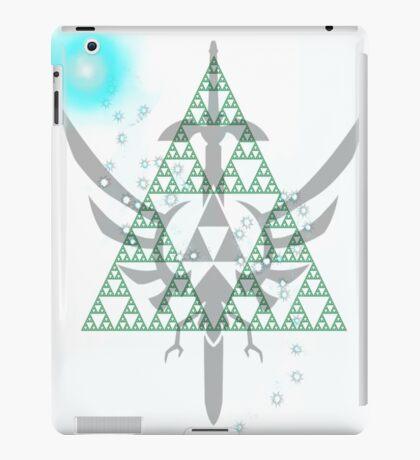 Navi triforce iPad Case/Skin