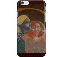 Beautiful Angels iPhone Case/Skin