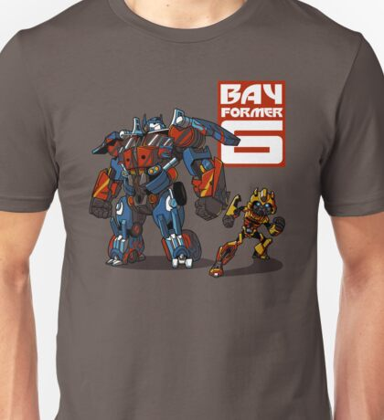 Bay Former Six T-Shirt