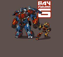 Bay Former Six T-Shirt