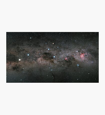 Southern Cross Photographic Print