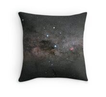 Southern Cross Throw Pillow