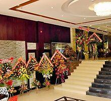 Nam Hung Hotel Nha Trang by travelvietnam