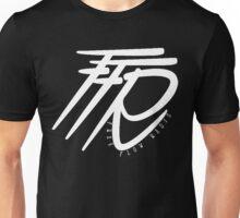 FFR Flow White Unisex T-Shirt